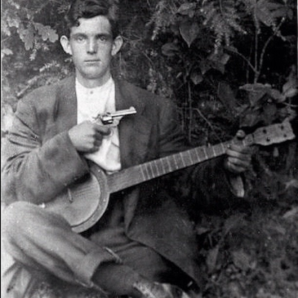 """"""" Tennessee, 1920 """""""