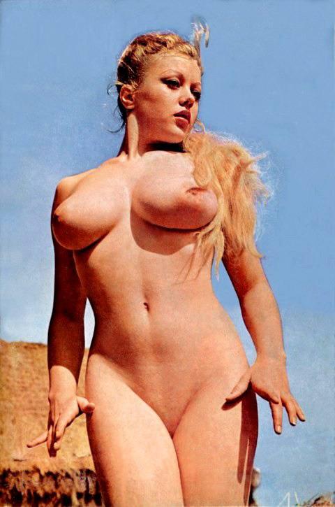 Ann margret nude naked porn