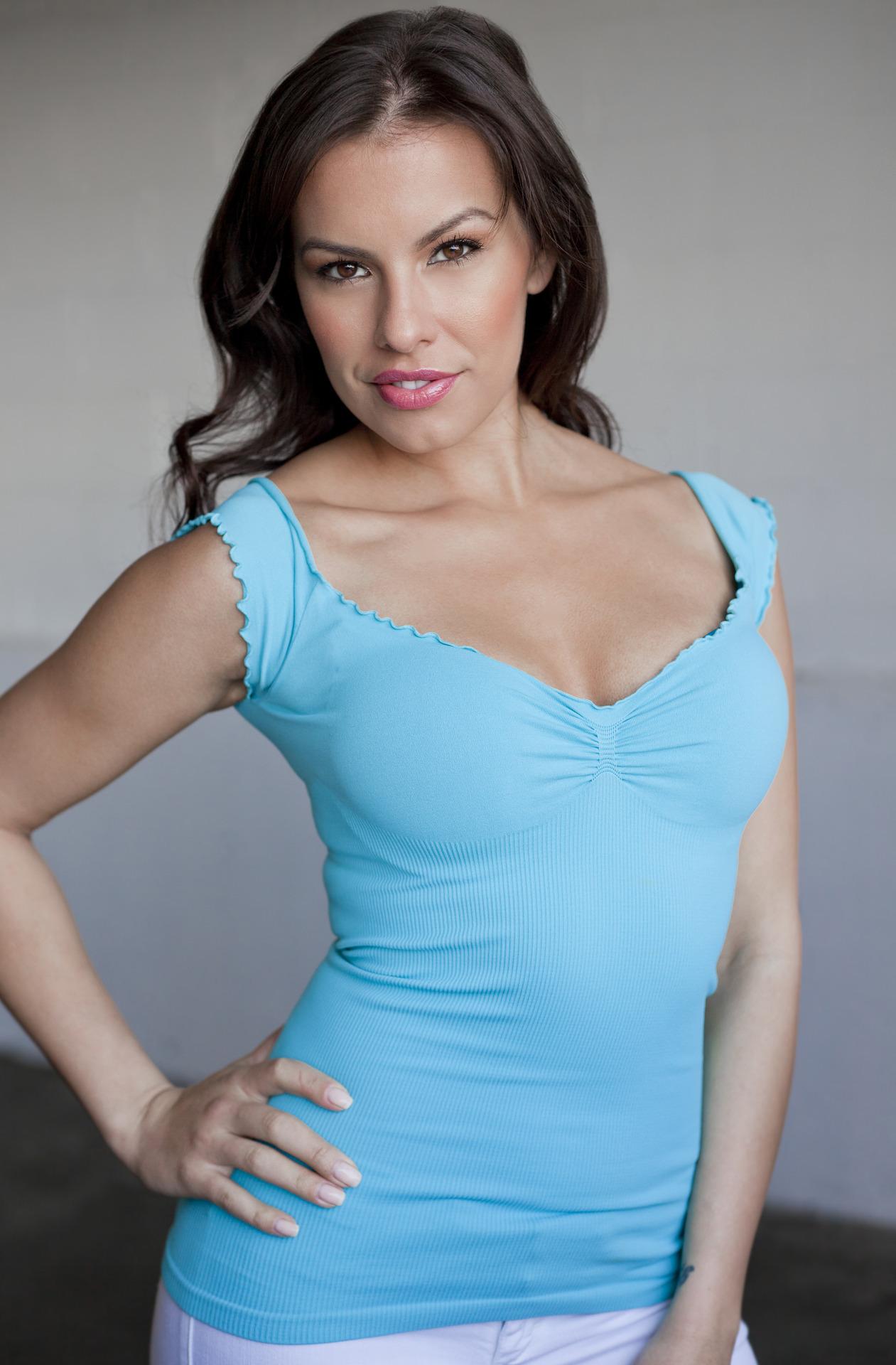 Sandra Hinojosa Nude Photos 6