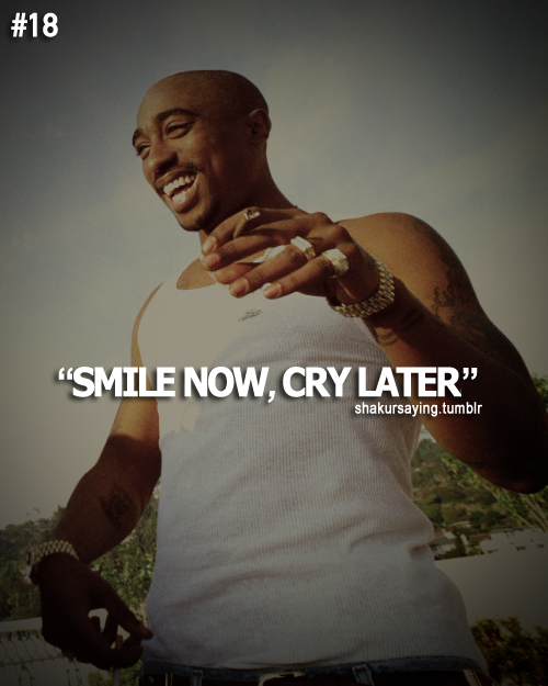 2pac Quotes Delectable Quotes By Tupac Amaru Shakur