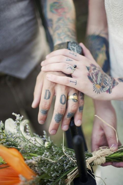 Finger tattoos on tumblr for Finger tattoo tumblr