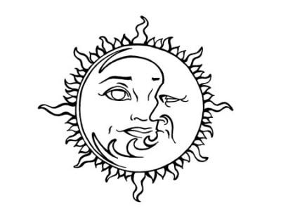Sun Drawing Tumblr