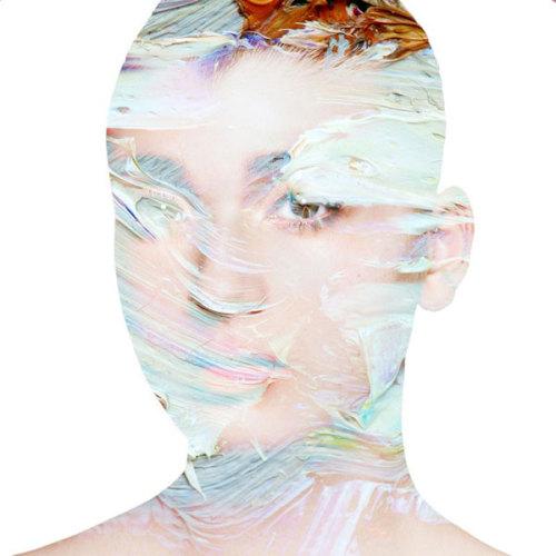 Mix Media byKarin Vermeer