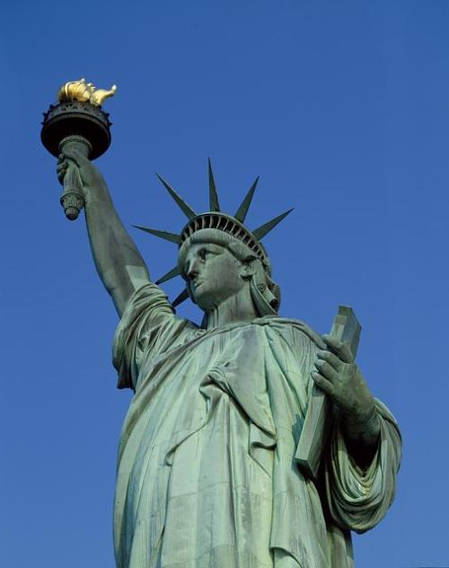 October 28, 1886: Statue of Liberty Is Dedicated