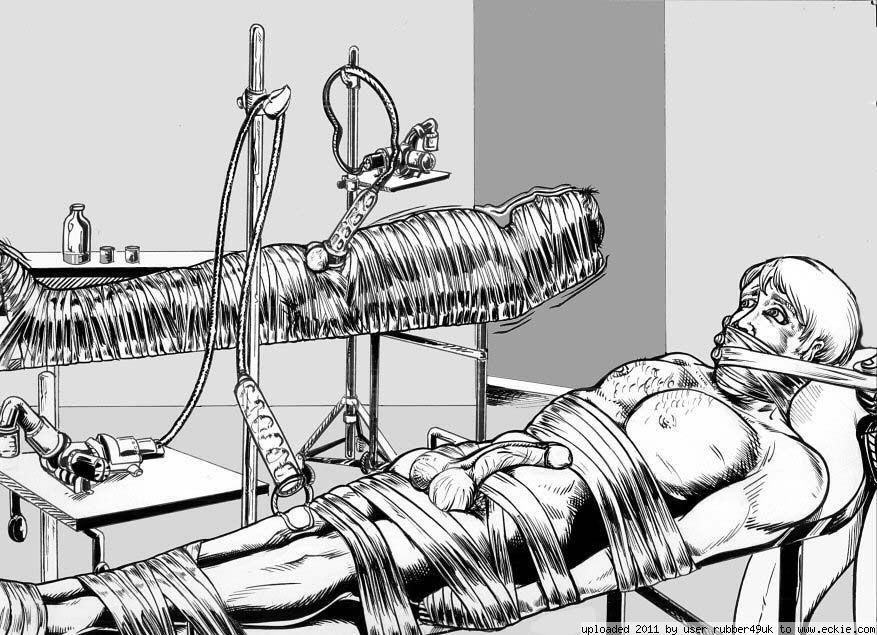 Sex Torture Machine