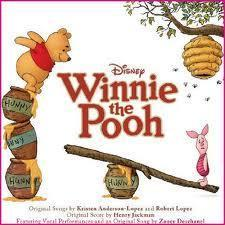 Winnie the Pooh Theme Song
