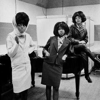 The Supremes On Tumblr