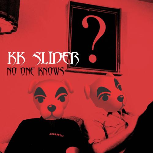 No One Knows (QOTSA)