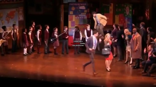 school of rock the musical bootleg | Tumblr